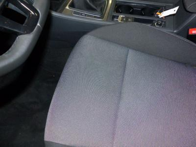 Seat cover F L Stain