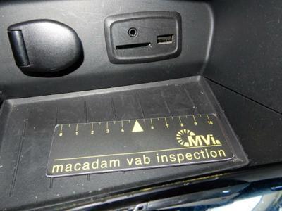 Carte SD navigation Manque