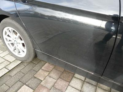 Bodywork Damaged