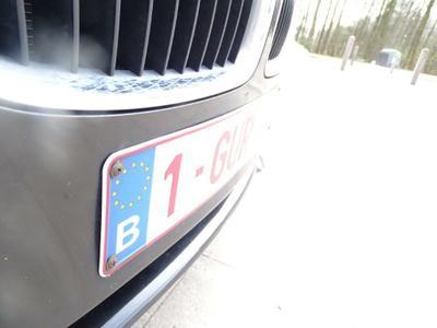 Bumper F Griffe(s)