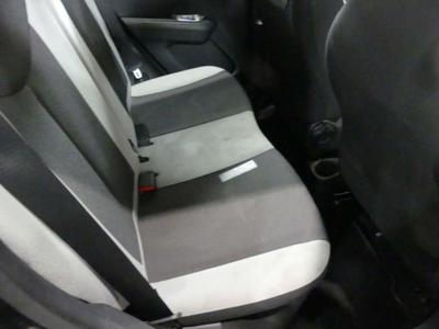 Seat cover R R Stain