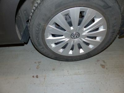 Enjoliveur roue ARG Griffe(s)