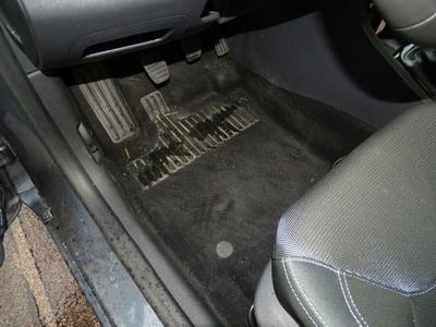 Floor covering F L Missing