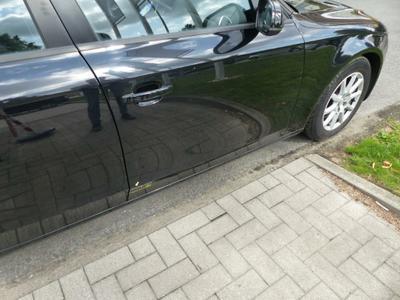 Porte AVD Griffe(s)