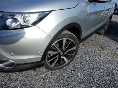 Tyre F L Tear
