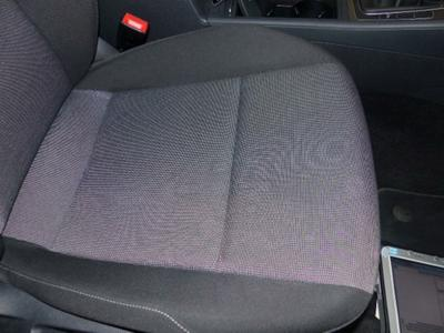 Seat cover F R Stain