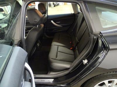 Interior Back