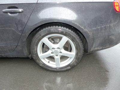 Alloy Rims (all) Not original part