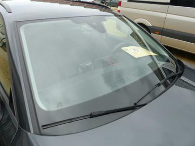 Windscreen Repaired