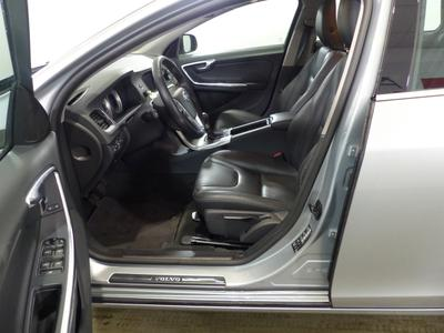 Interior door left