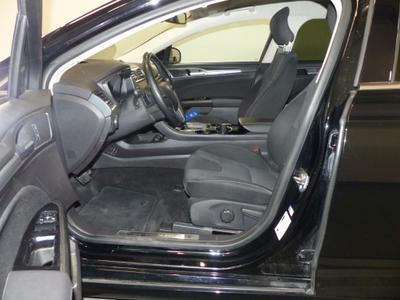 Interior door right