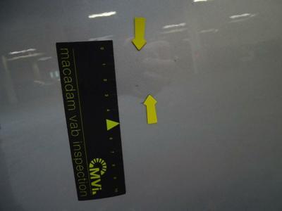 Porte AVD Dent(s)