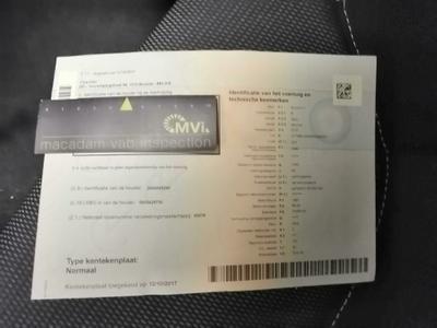 Registration Document Incomplete