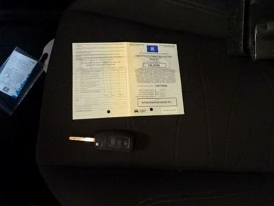 Certificat de Conformite Manque