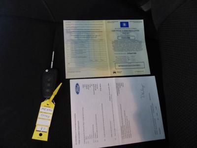 Certificat d'immatriculation (original) Manque