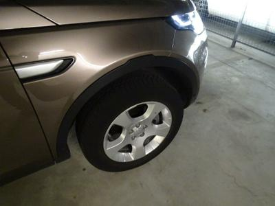 Alloy rim F R Scratch(es)