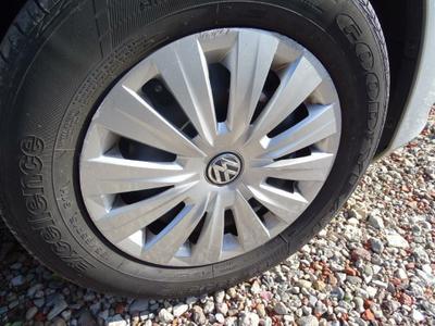 Enjoliveur roue AVD Griffe(s)