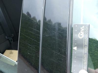 Moulure vitre porte AVD Griffe(s)