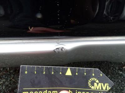 Revet pare-chocs AR Dent(s) and scratch(es)