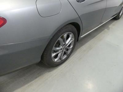 Alloy rim RR polished Deformed / Strained