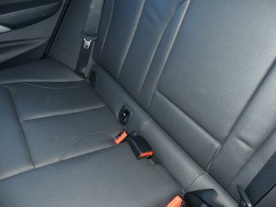Seat cover R R Incomplete