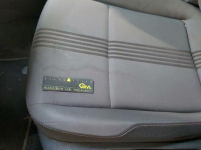 Seat cover FL Stain