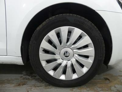 Wheel cover FR Scratch(es)
