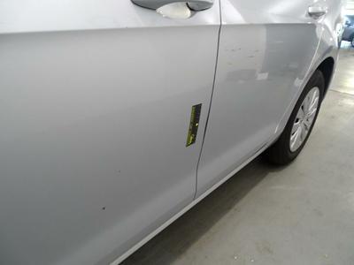 Porte AVG Deformed / Strained