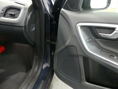Interior Damaged