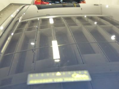 Roof Dent(s) and scratch(es)