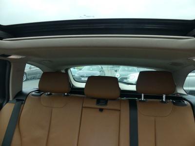 Interior No damage
