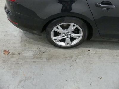 Tires Not original part