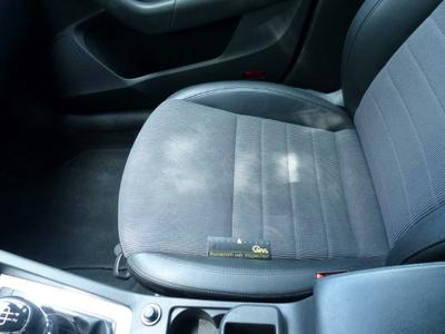 Seat cover FR Stain