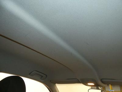 Ceiling Scratch(es)