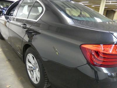Wing R L Bad repair