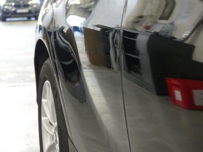 Door R R Bad repair