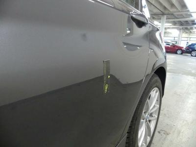 Door R L Bad repair